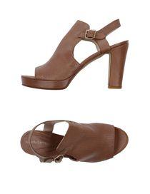 ALBERTO BRESSAN - Sandals