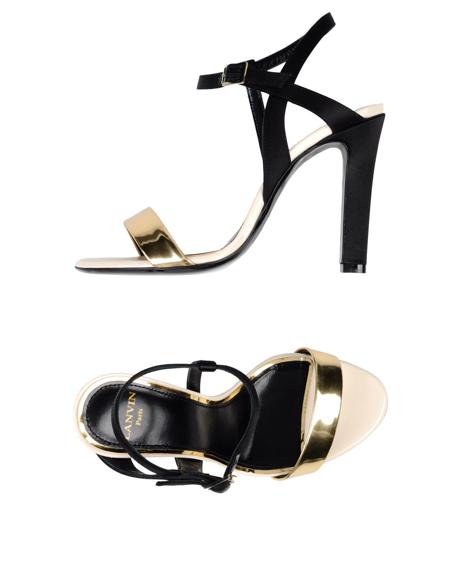 Moda Sandali Lanvin Donna - 11360571CM