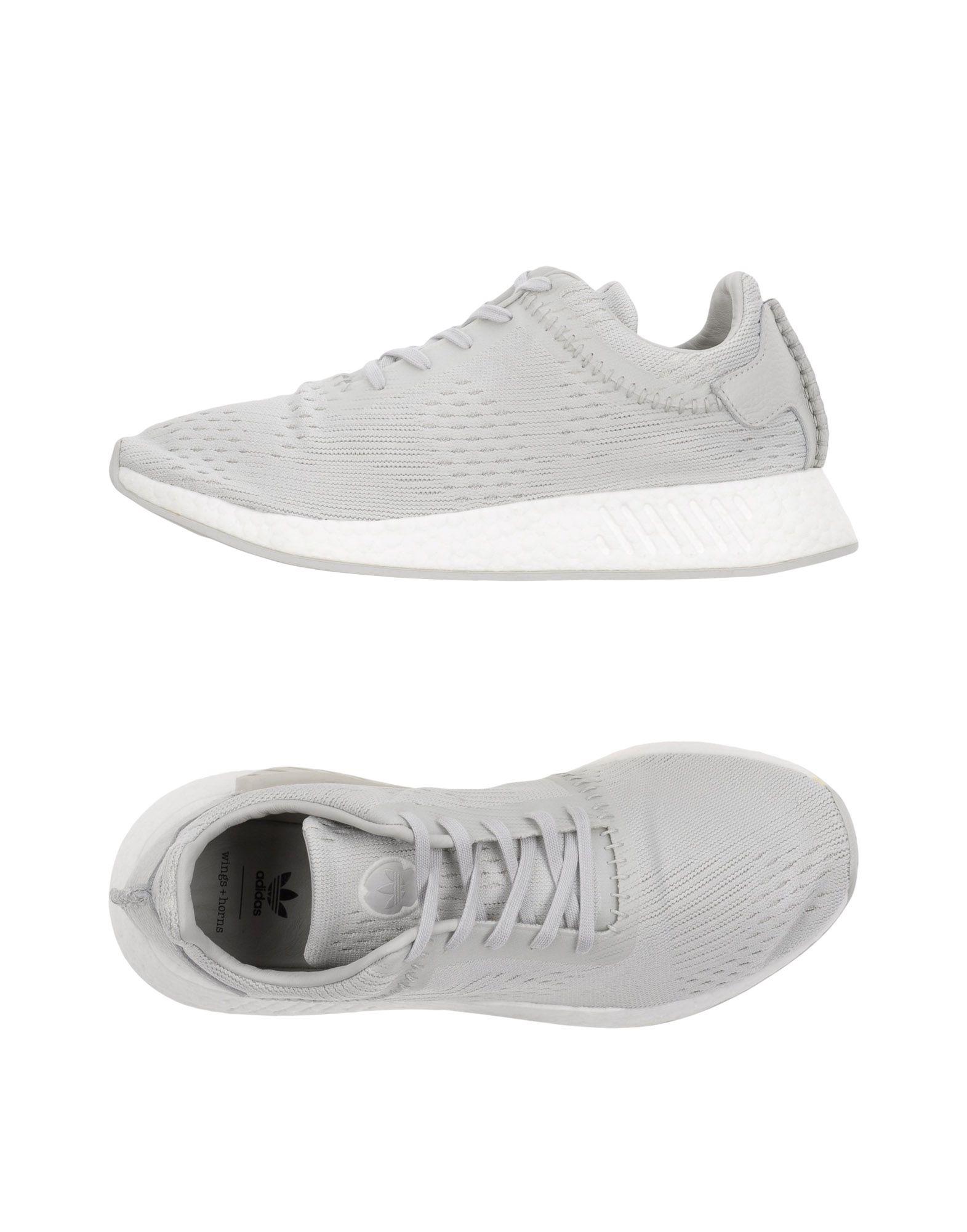 Scarpe Adidas economiche e resistenti Sneakers Adidas Scarpe Uomo - 11360579VK 52b05a