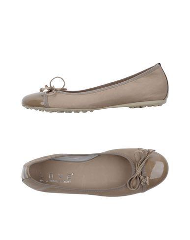 Kostenloser Versand 100% garantiert LOVE Ballerinas Hohe Qualität günstig online Billig Verkauf Neu Ausgang Ebay Billig Verkauf Günstigstes 0c1N8u