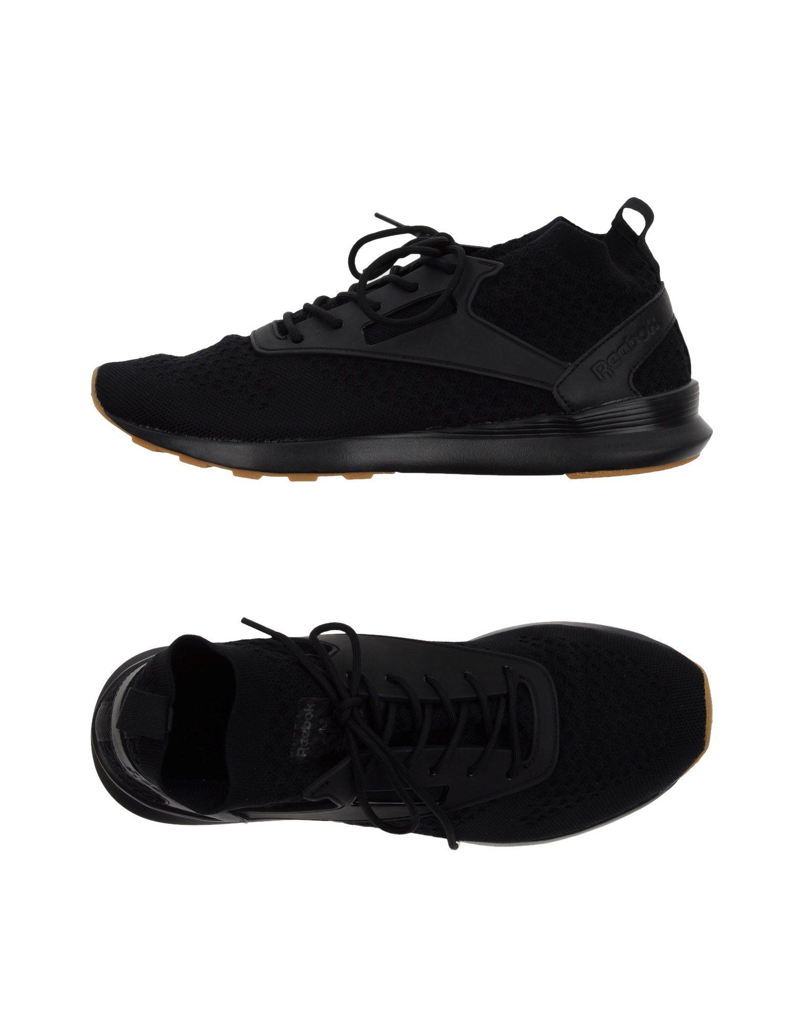 Rabatt echte Schuhe Reebok Sneakers Herren  11360587VP