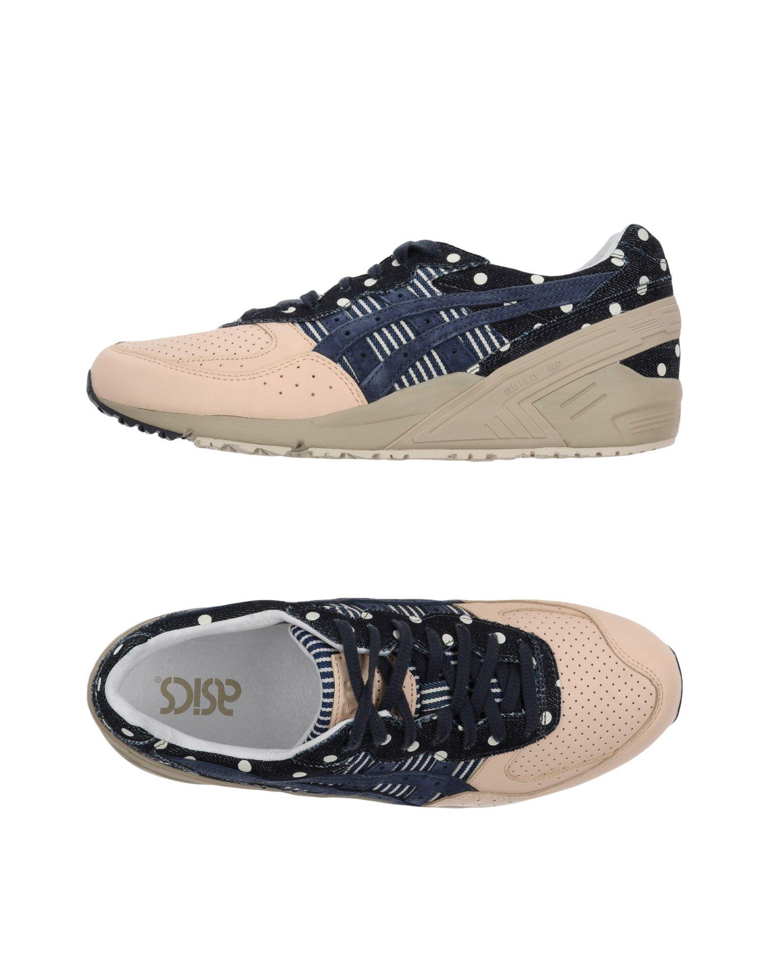 Rabatt echte Sneakers Schuhe Asics Sneakers echte Herren  11360644MR 9555aa