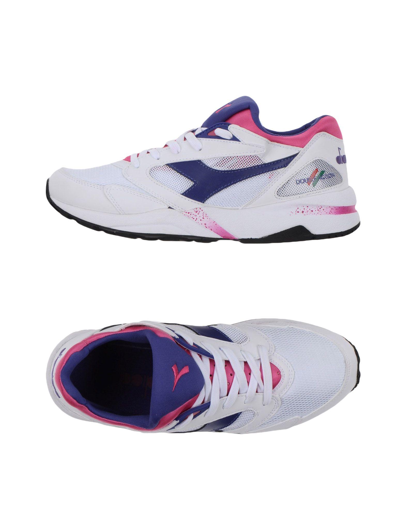Diadora Sneakers Herren  11360691DV Heiße Schuhe