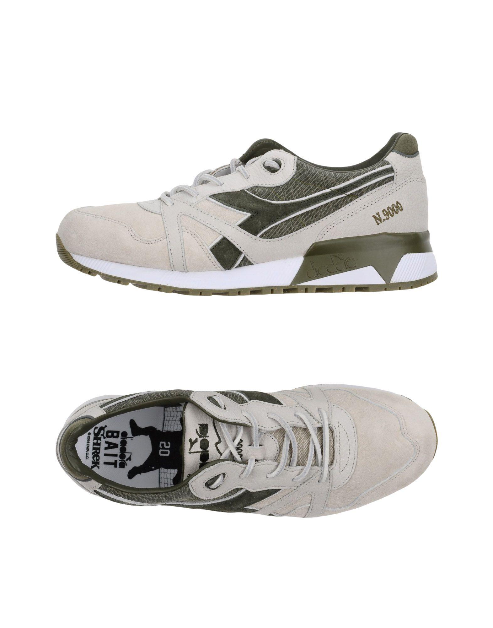 Moda Sneakers Diadora Uomo - 11360708BB