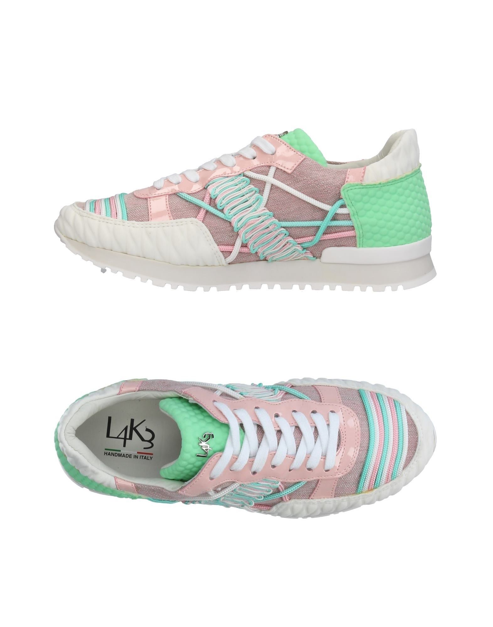 L4k3 Sneakers - Kingdom Women L4k3 Sneakers online on  United Kingdom - - 11360731VA 4052e3