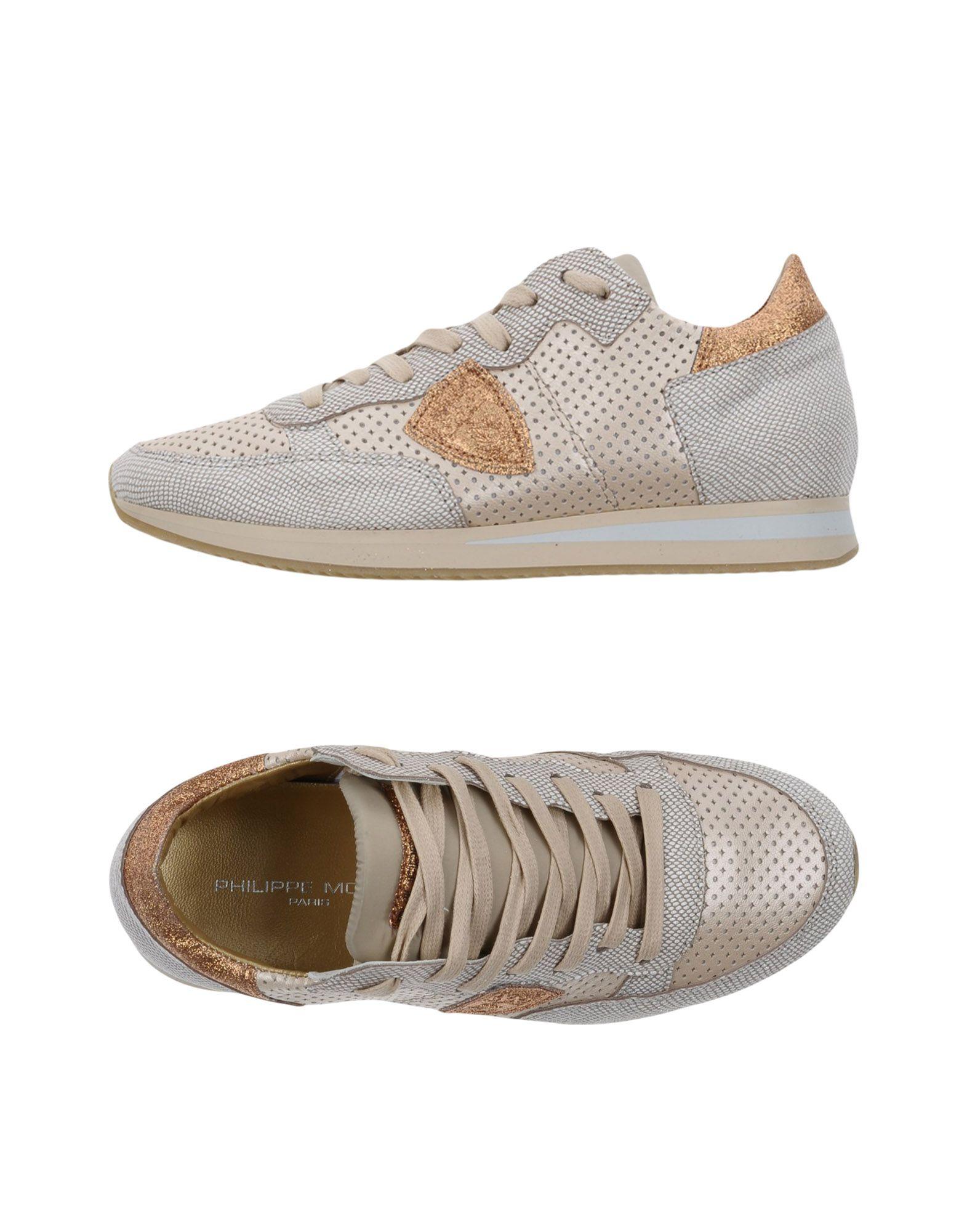 Philippe Model Sneakers Damen  11360732MIGut aussehende strapazierfähige Schuhe
