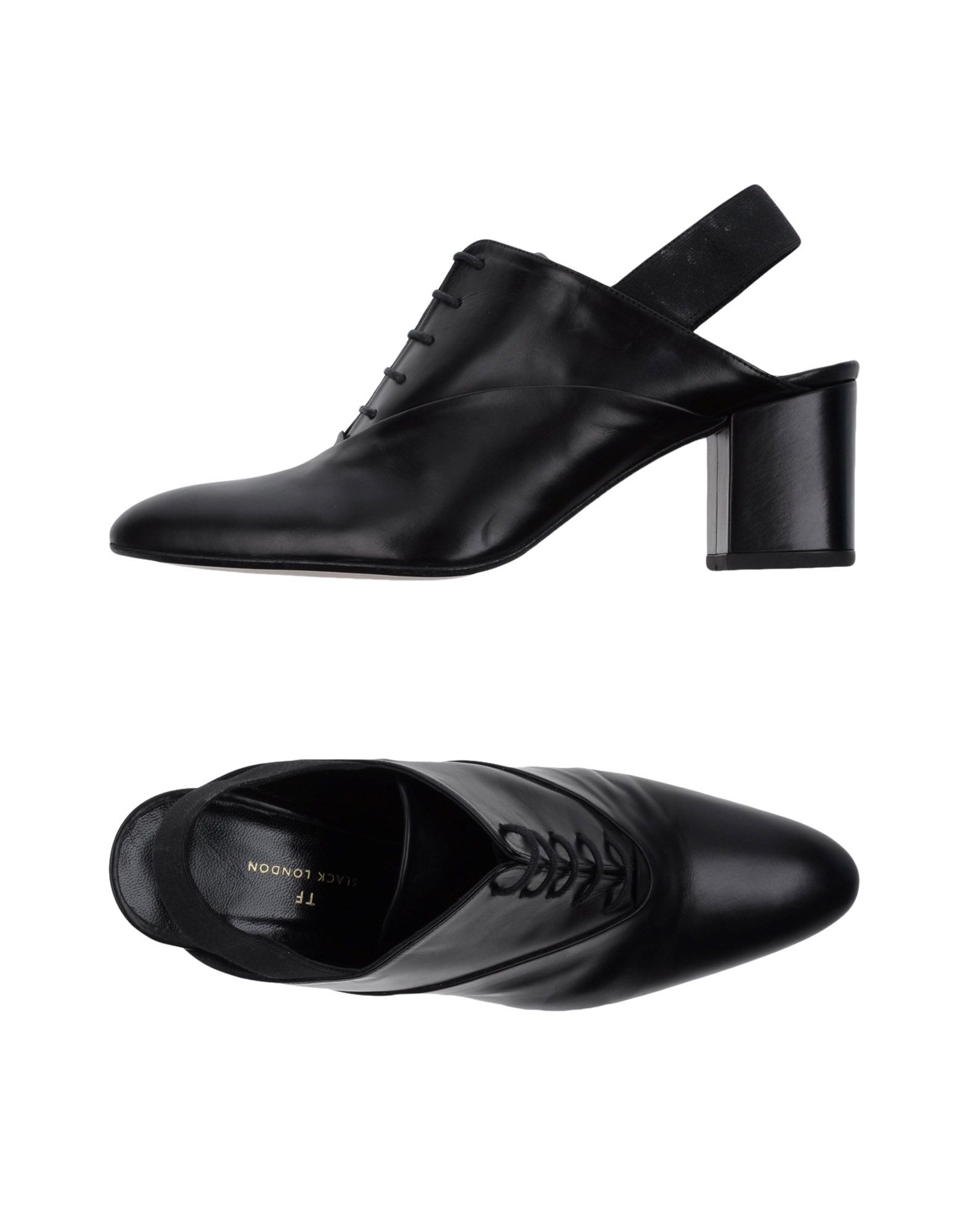 Décolleté T&F Slack Shoemakers London Donna - Acquista online su