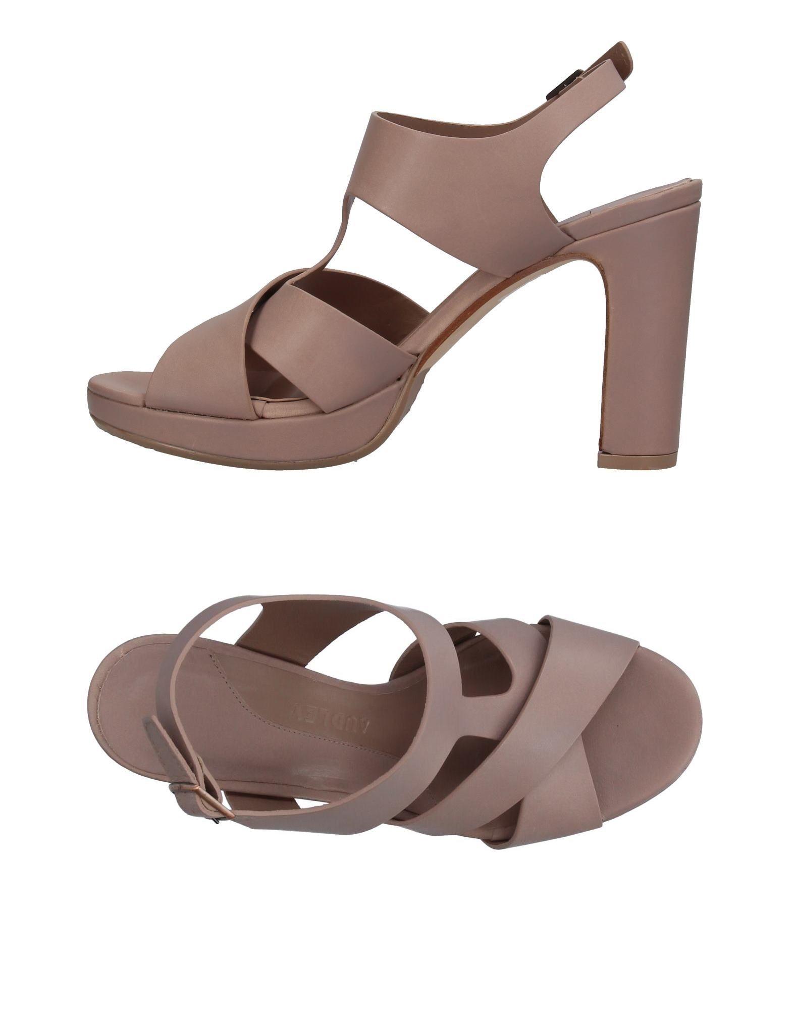 Audley Sandalen Damen  11360758TR Gute Qualität beliebte Schuhe