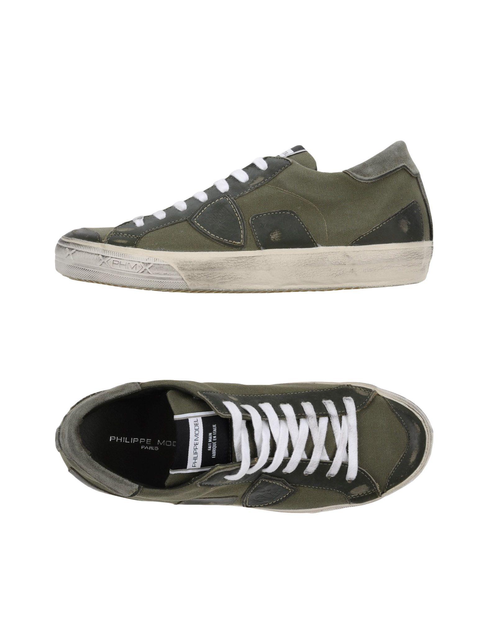 Philippe Model Sneakers Herren beliebte  11360760HS Gute Qualität beliebte Herren Schuhe aa66bb