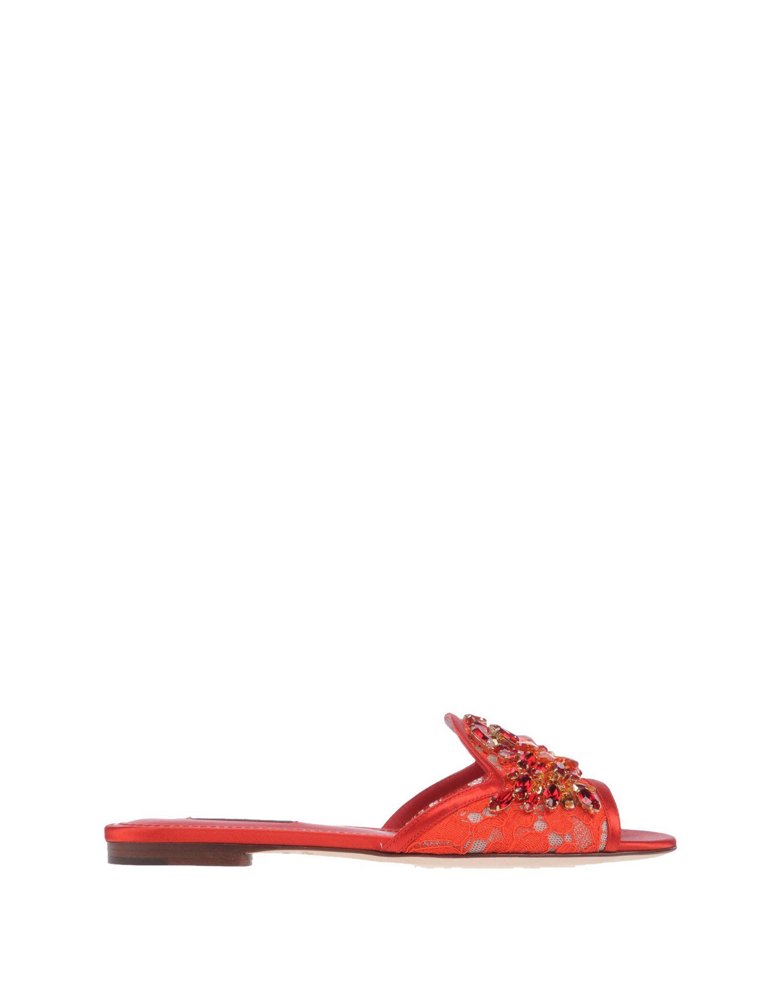 Dolce & Gabbana Sandalen Damen  11360813EMGünstige gut aussehende Schuhe