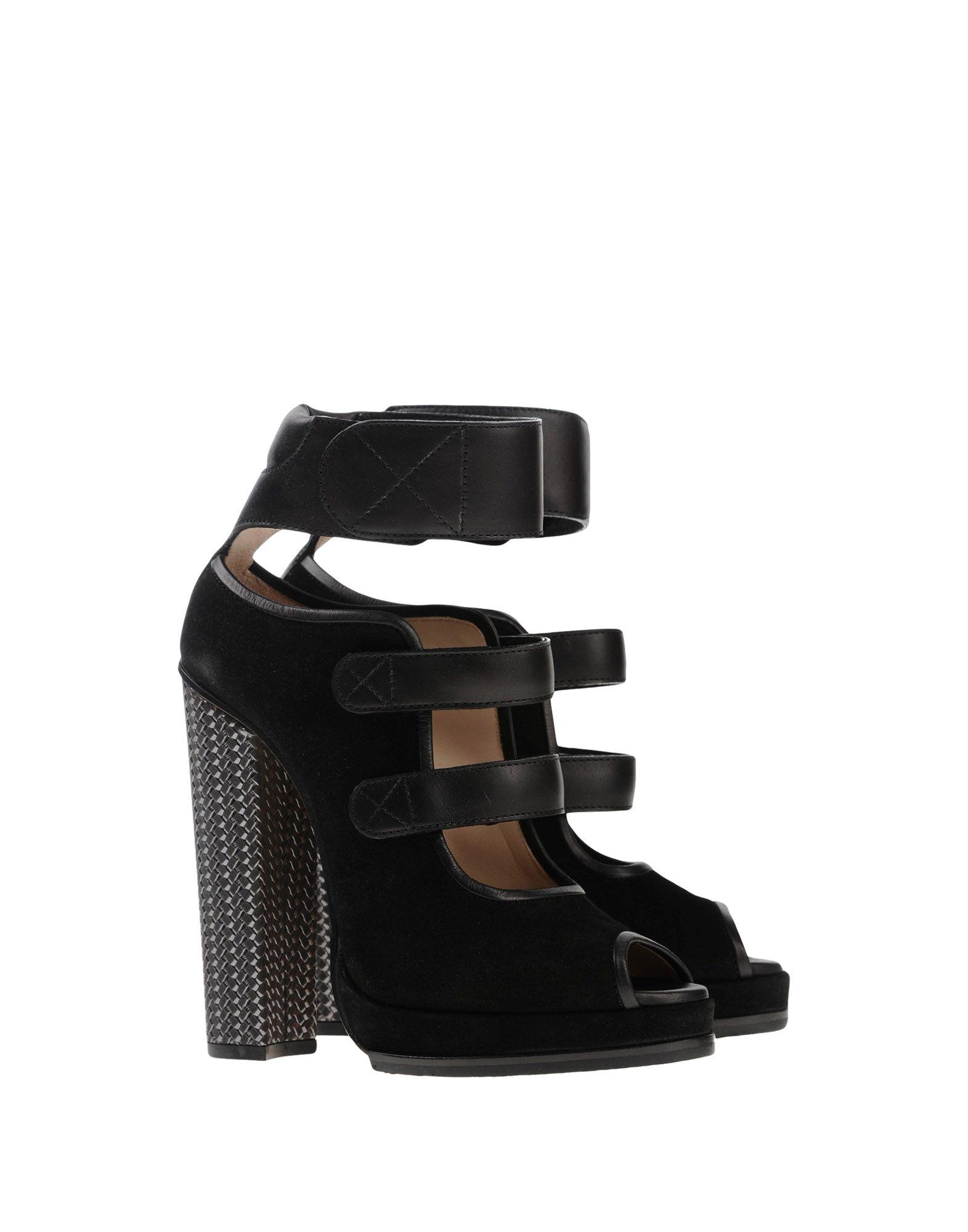 N° 21 Sandals - Women N° N° N° 21 Sandals online on  Canada - 11360831KO bc7e6f