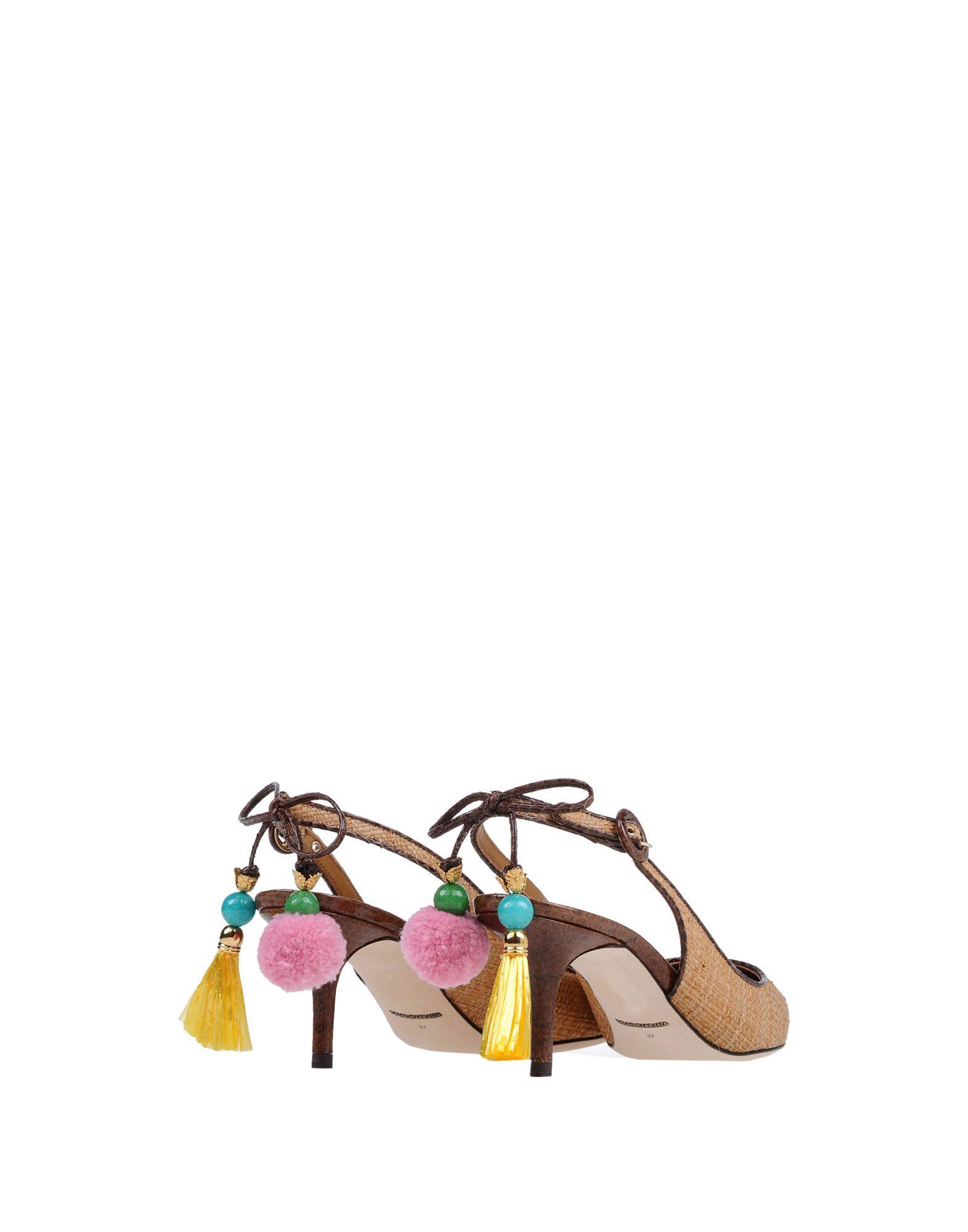 Dolce & Gabbana Pumps Damen Schuhe  11360832PRGünstige gut aussehende Schuhe Damen 4d3438