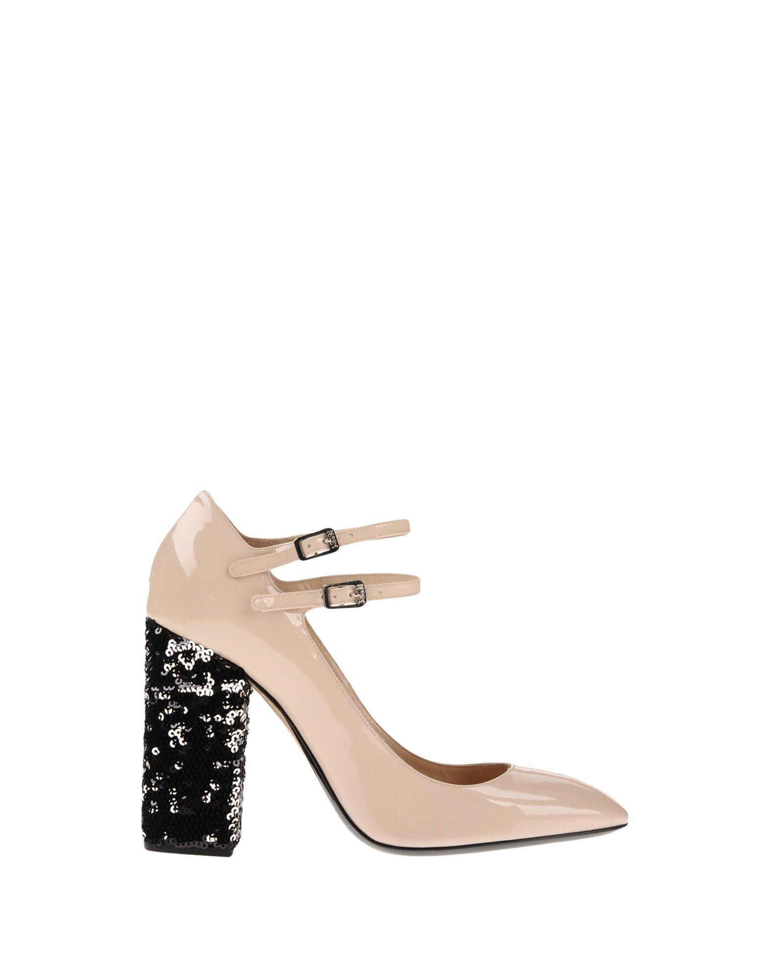 Stilvolle billige Damen Schuhe N° 21 Pumps Damen billige 11360857JX 95d05a
