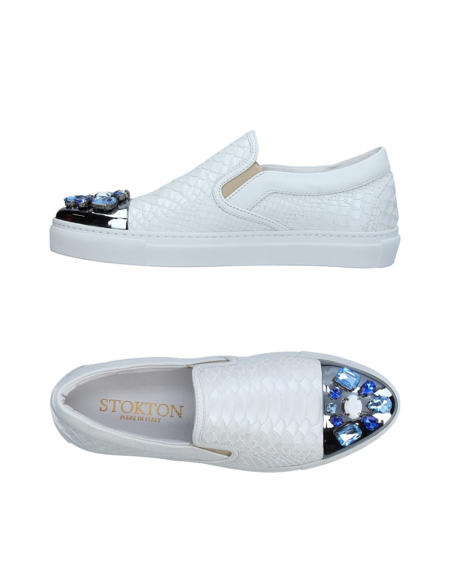 Stokton Sneakers Damen  11360869EX Gute Qualität beliebte Schuhe