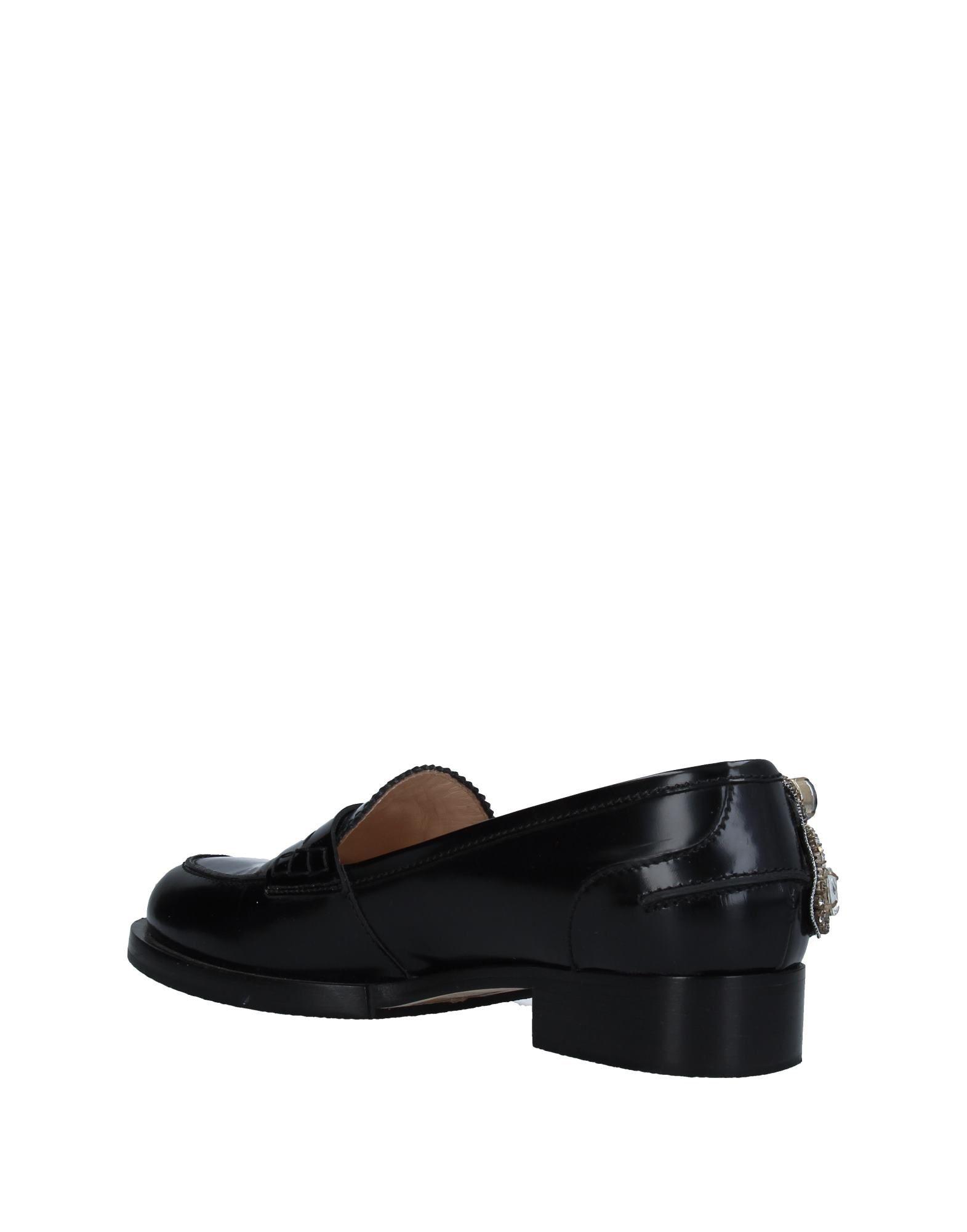 N° 21 Mokassins Mokassins 21 Damen  11360870EF Beliebte Schuhe a6aa1d