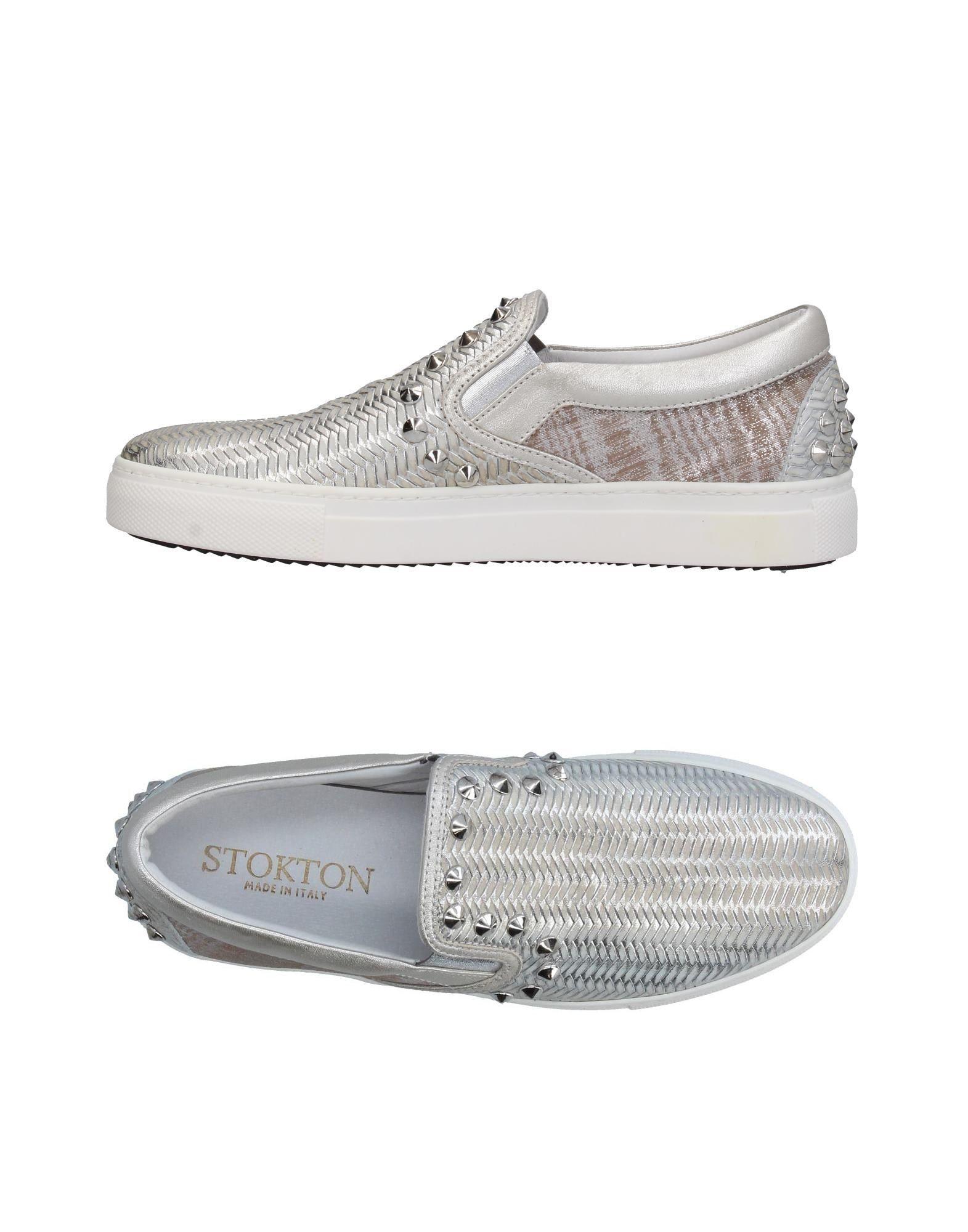 Moda Sneakers Stokton Donna - 11360872VV