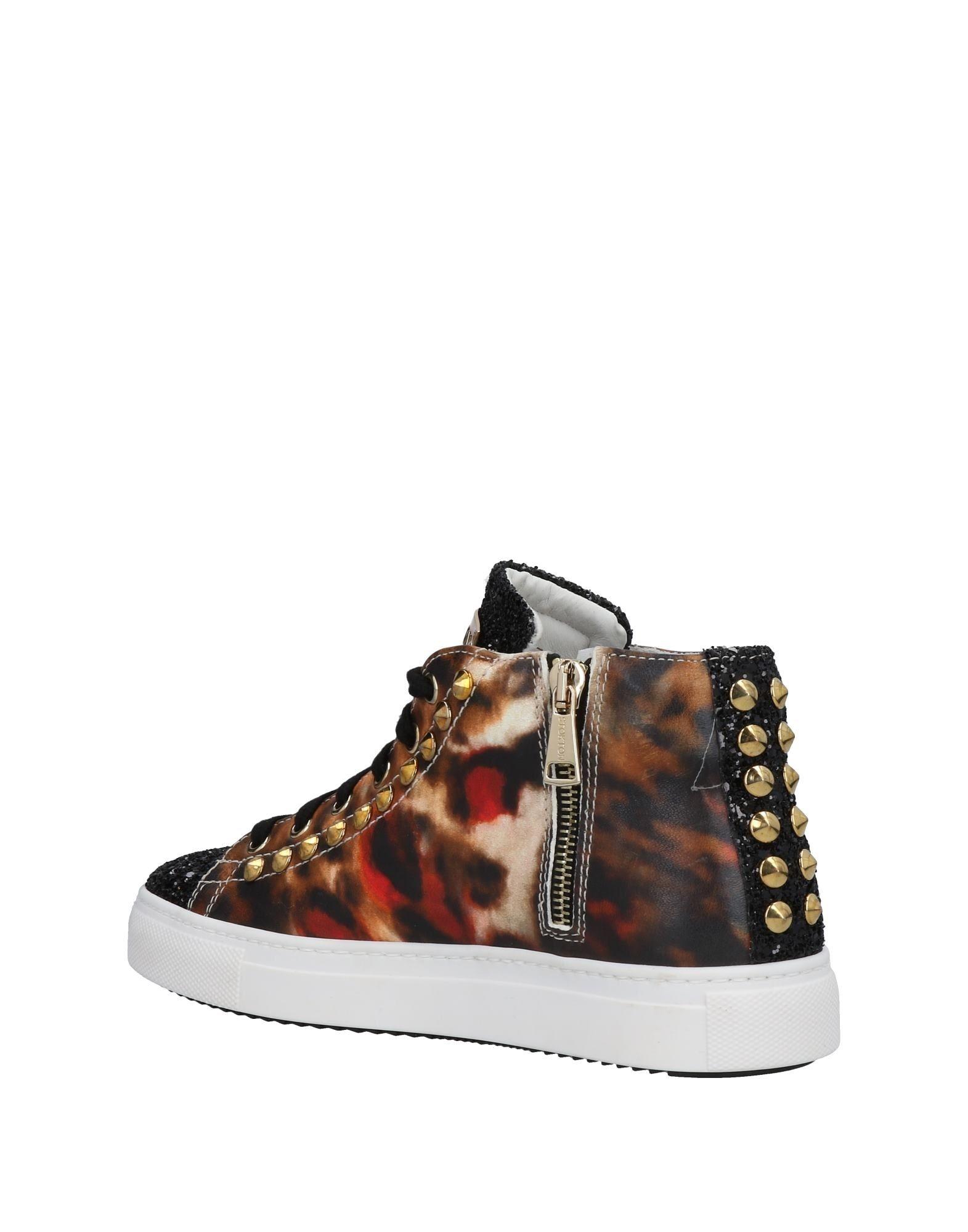 Gut um billige Schuhe zu 11360874FS tragenStokton Sneakers Damen  11360874FS zu 63d7c7