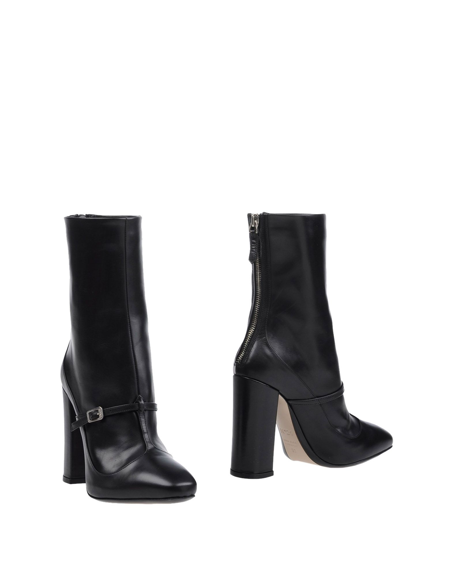 Bottine N° 21 Femme - Bottines N° 21 sur