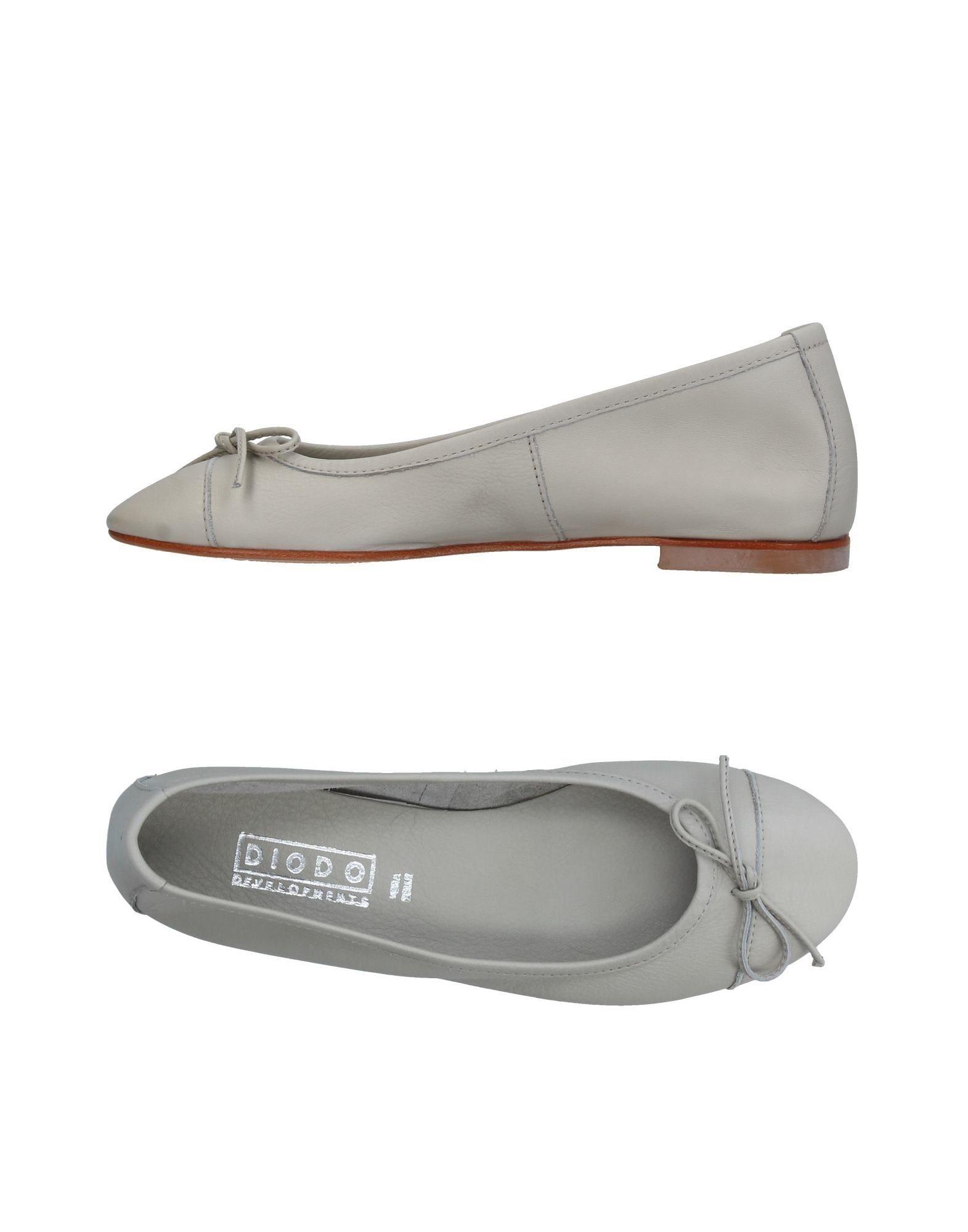 Günstige und modische Schuhe Diodo Ballerinas Damen  11360885NG