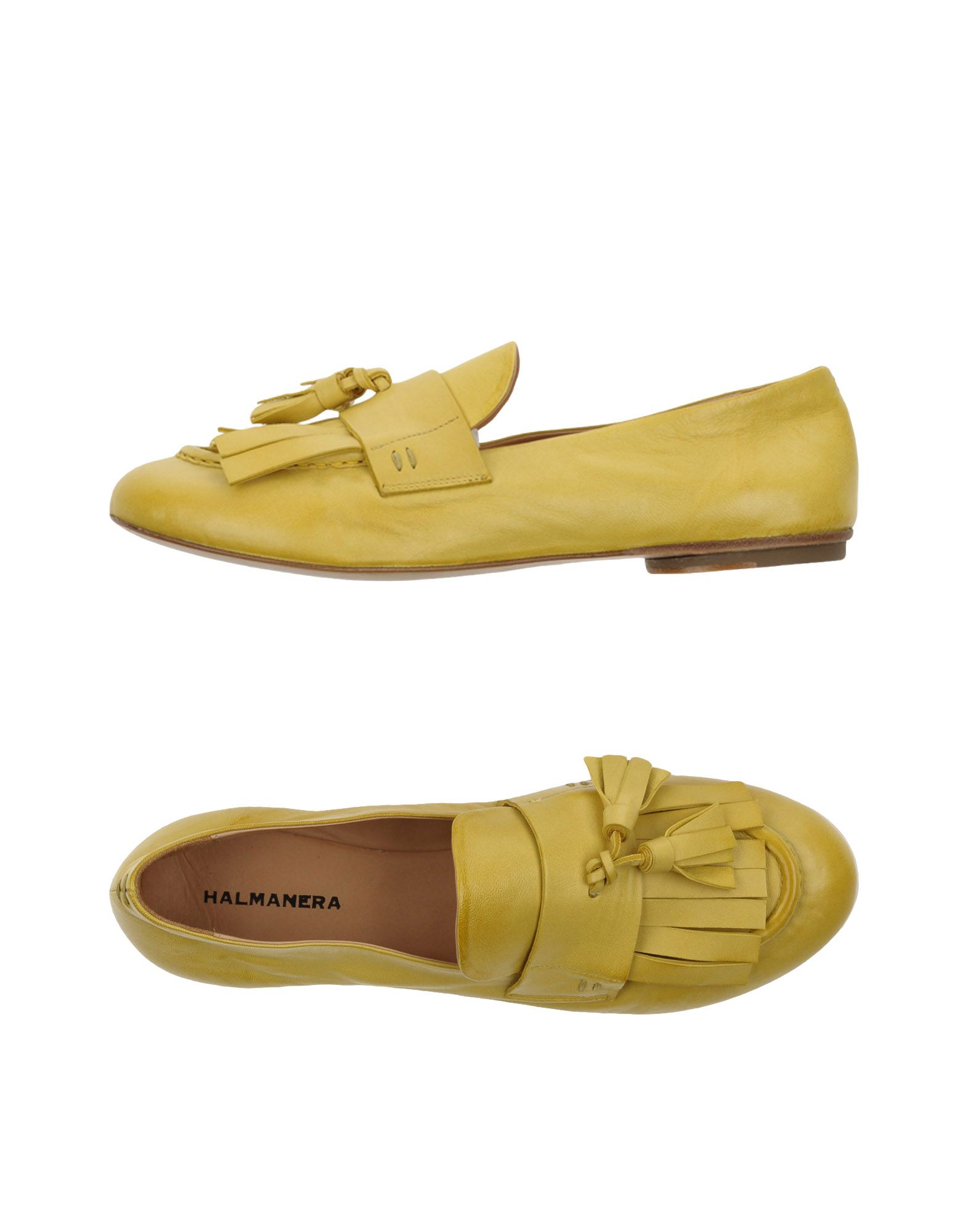 HALMANERA Loafers authentic cheap price buy cheap official site discount outlet locations jfH2weZ