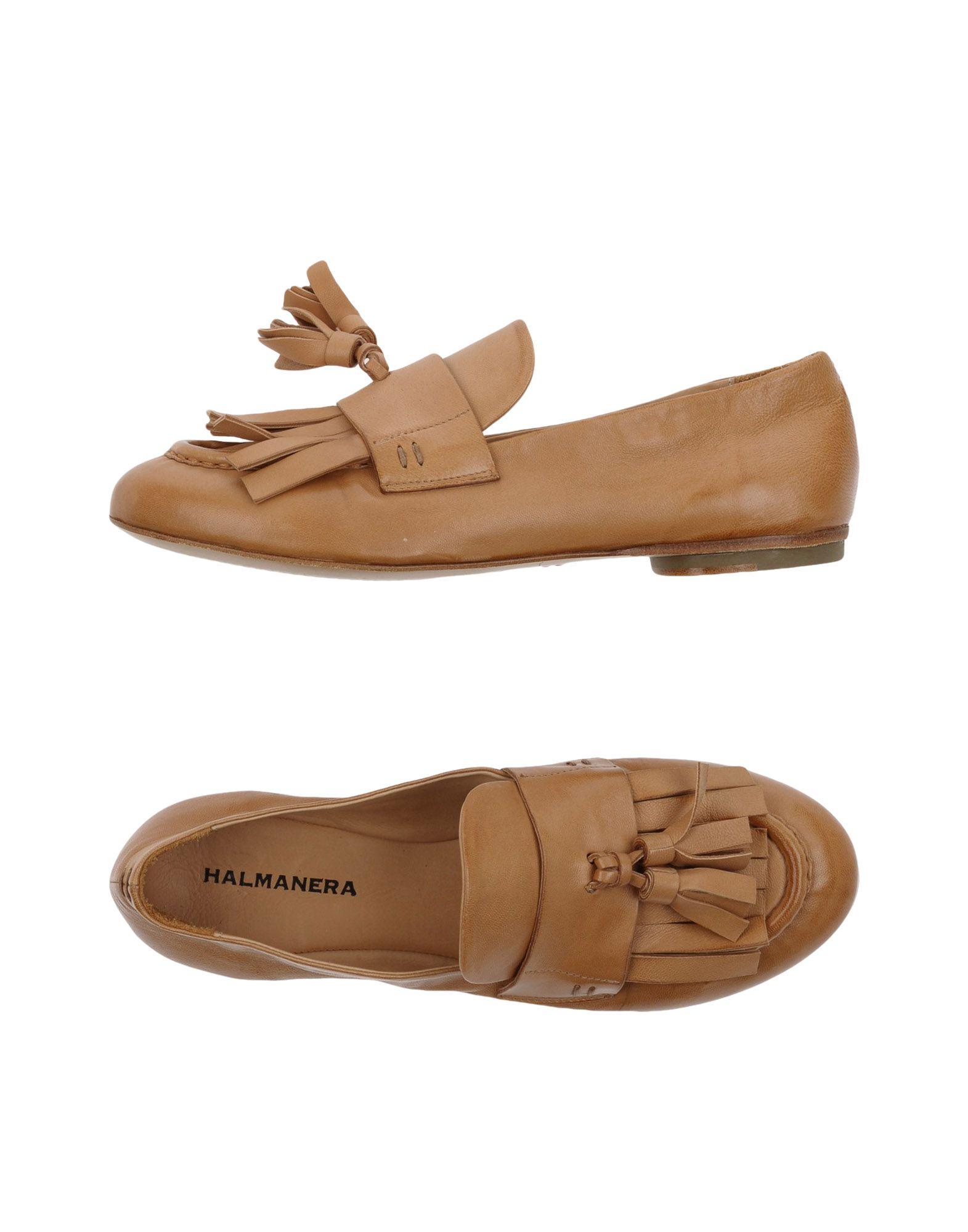 Gut um billige Schuhe zu 11360887OP tragenHalmanera Mokassins Damen  11360887OP zu 834a6e