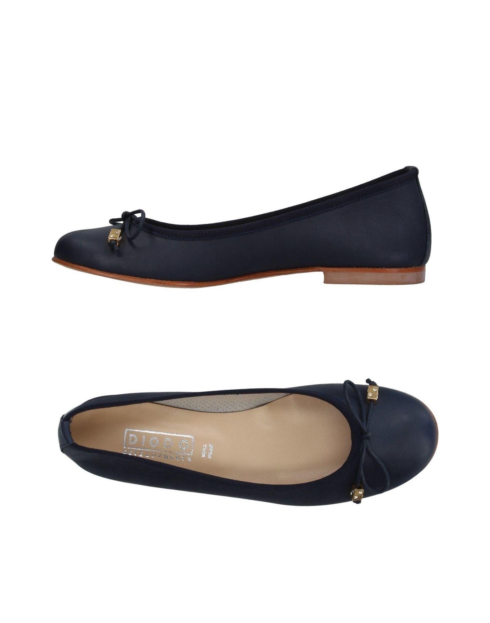 Diodo Ballerinas Damen  11360901DE Gute Qualität beliebte Schuhe