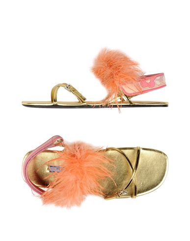 e1a81da68 Prada Sandals - Women Prada Sandals online on YOOX Latvia - 11360920GK