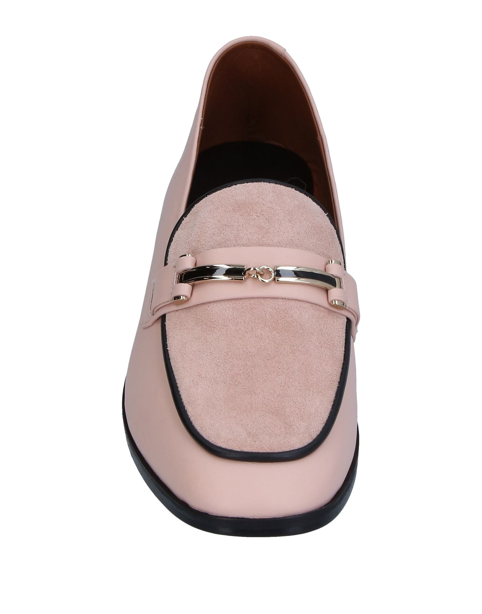 Stilvolle Stilvolle Stilvolle billige Schuhe Newbark Mokassins Damen  11360928BH 784b3e