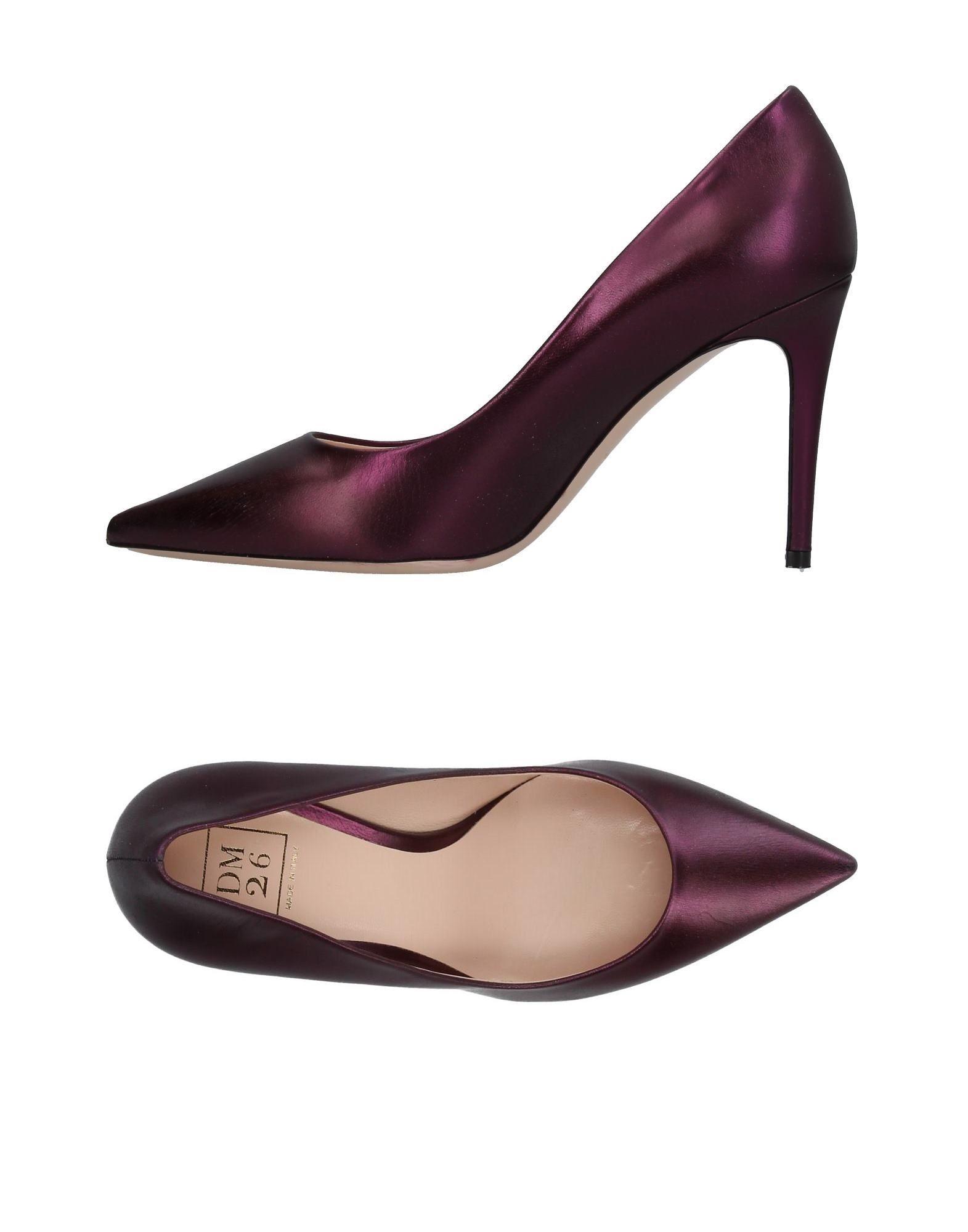 Dm26 Pumps Damen  11360936RP Gute Qualität beliebte Schuhe