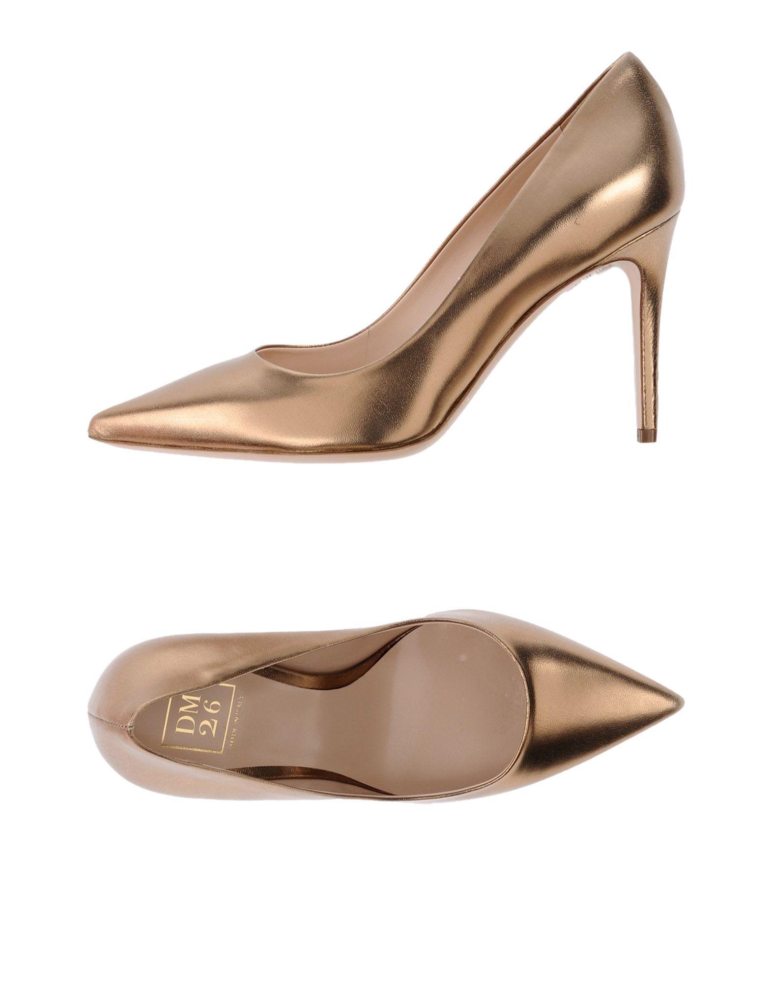 Dm26 Pumps Damen  11360936VN Gute Qualität beliebte Schuhe