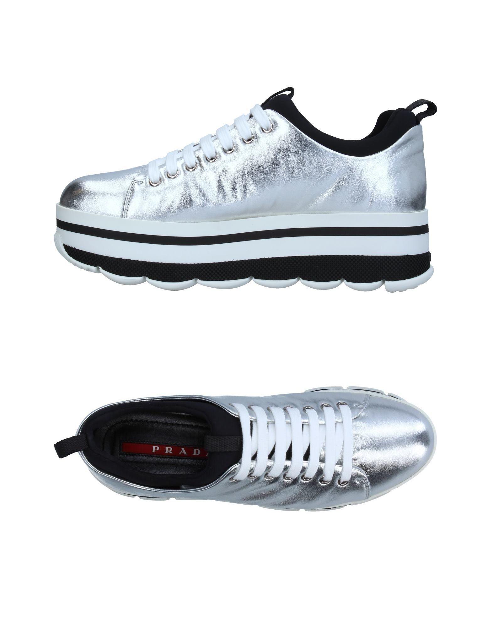 ba480ed6fdff Sneakers Prada Sport Femme Sneakers Prada Sport sur jNw8tOC ...