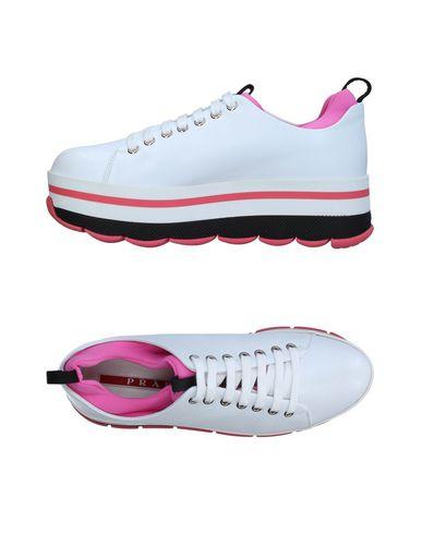Los zapatos más populares para hombres y mujeres Zapatillas Prada Sport Mujer - Zapatillas Prada Sport   - 11360971VU Blanco
