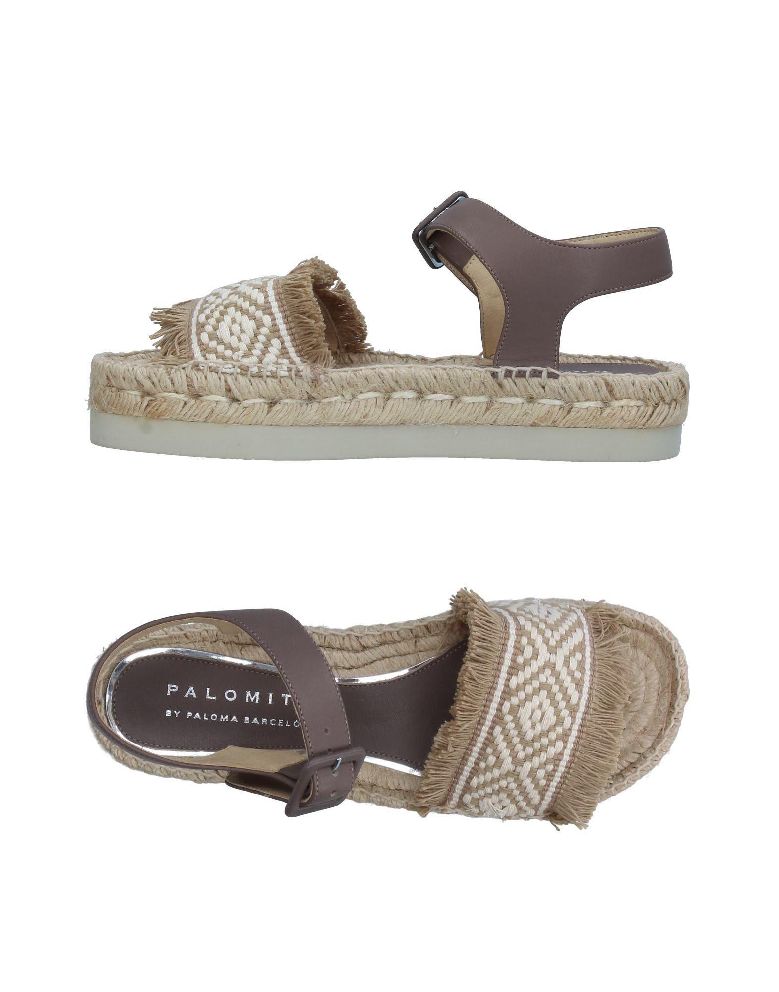 Palomitas By Paloma Barceló Espadrilles Damen  11360984UD Heiße Schuhe