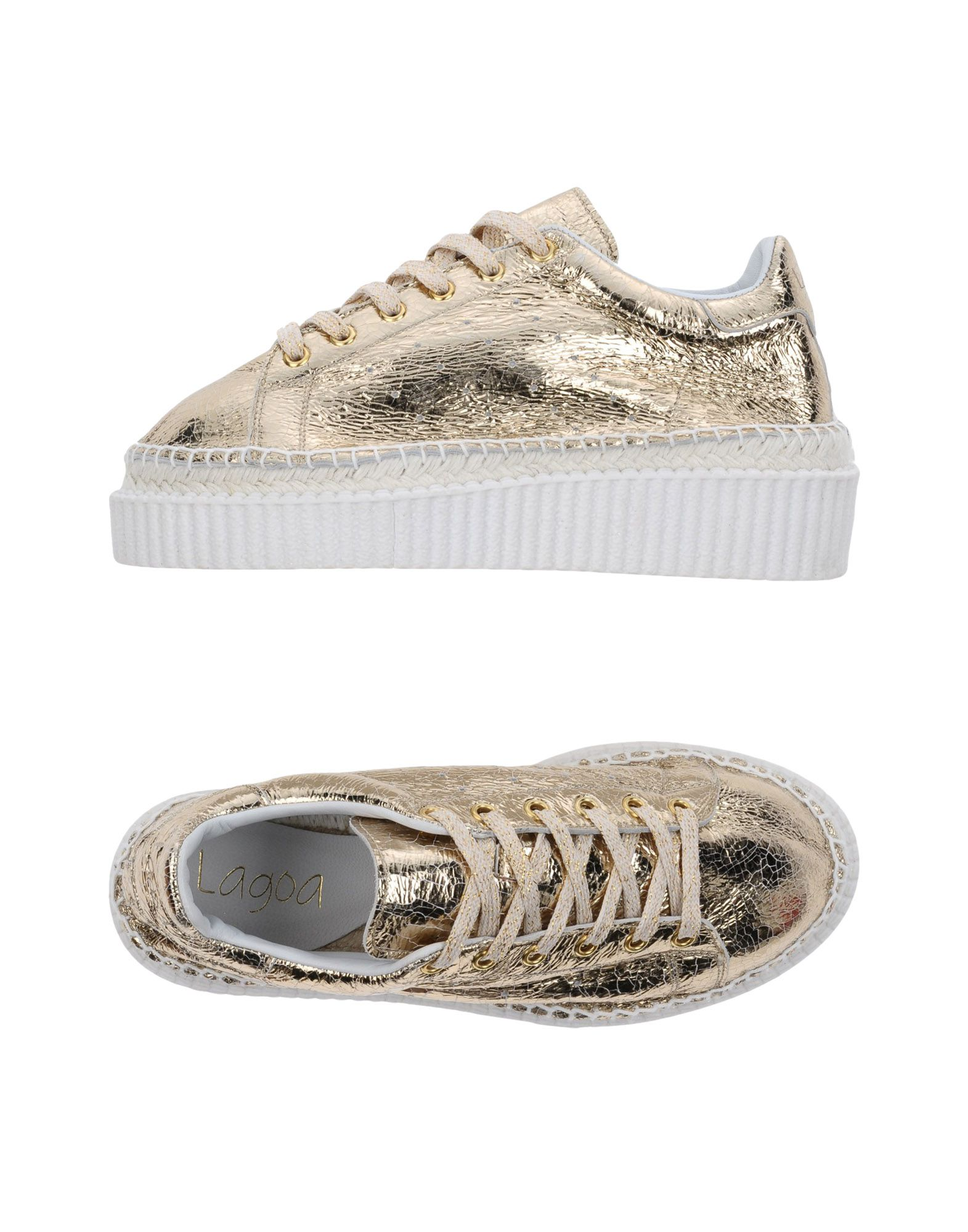Moda 11360988RV Sneakers Lagoa Donna - 11360988RV Moda feed17