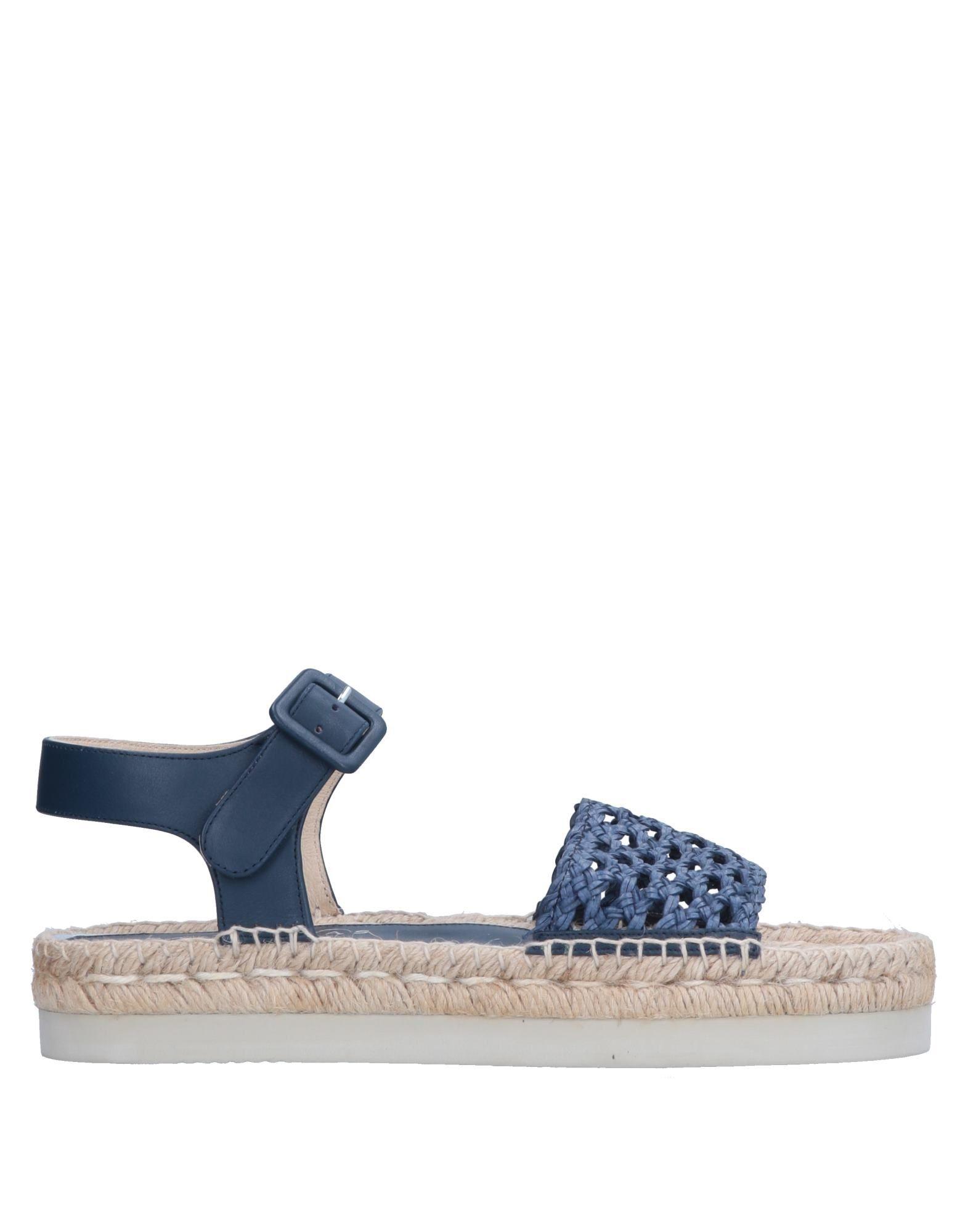 Gut um billige Schuhe zu tragenPalomitas By Paloma Barceló Sandalen Damen  11360998DH