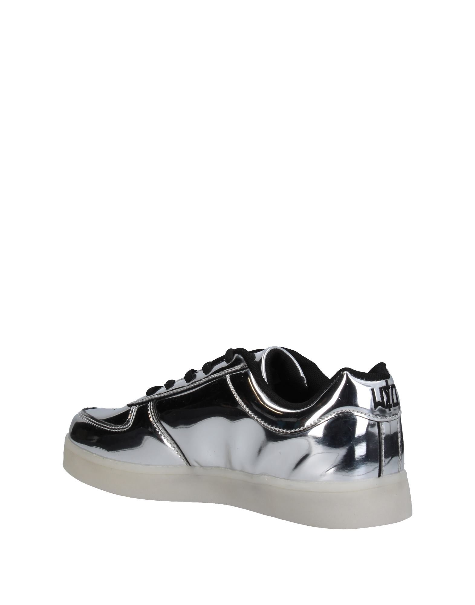 ... Chaussures À Lacets Wize & Ope Femme - Chaussures À Lacets Wize & Ope  sur ...