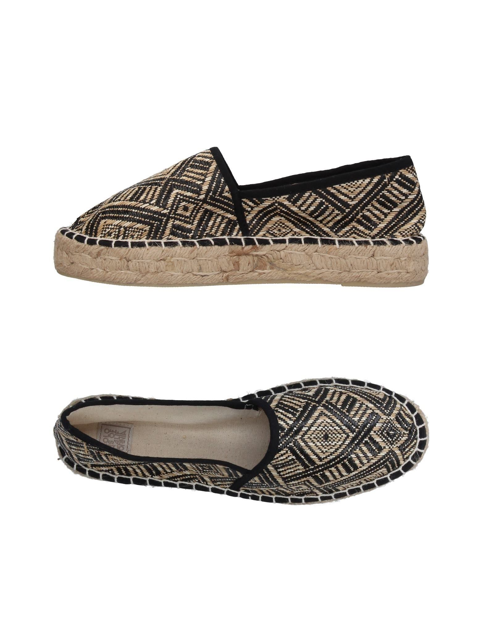 Espadrilles Colors Of California Femme - Espadrilles Colors Of California sur