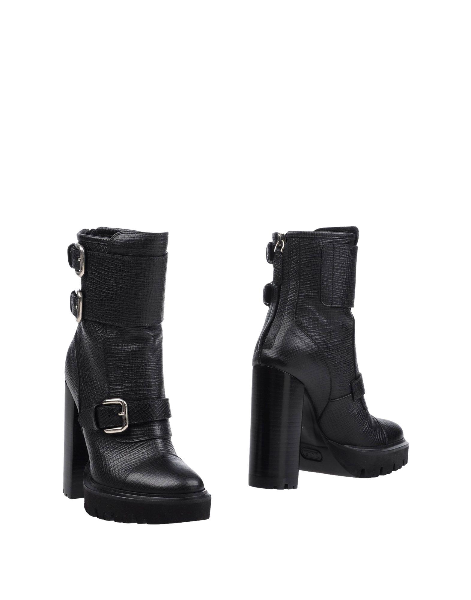 Haltbare Mode billige Schuhe Kallistè Stiefelette Damen  11361040HB Heiße Schuhe