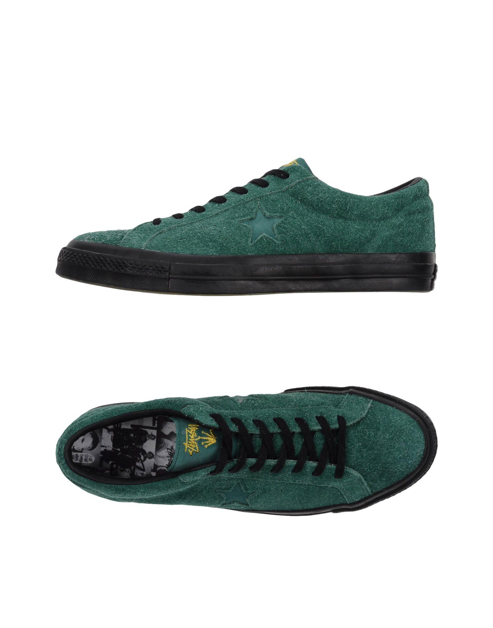 Sneakers Stussy X Converse Uomo - 11361081FW