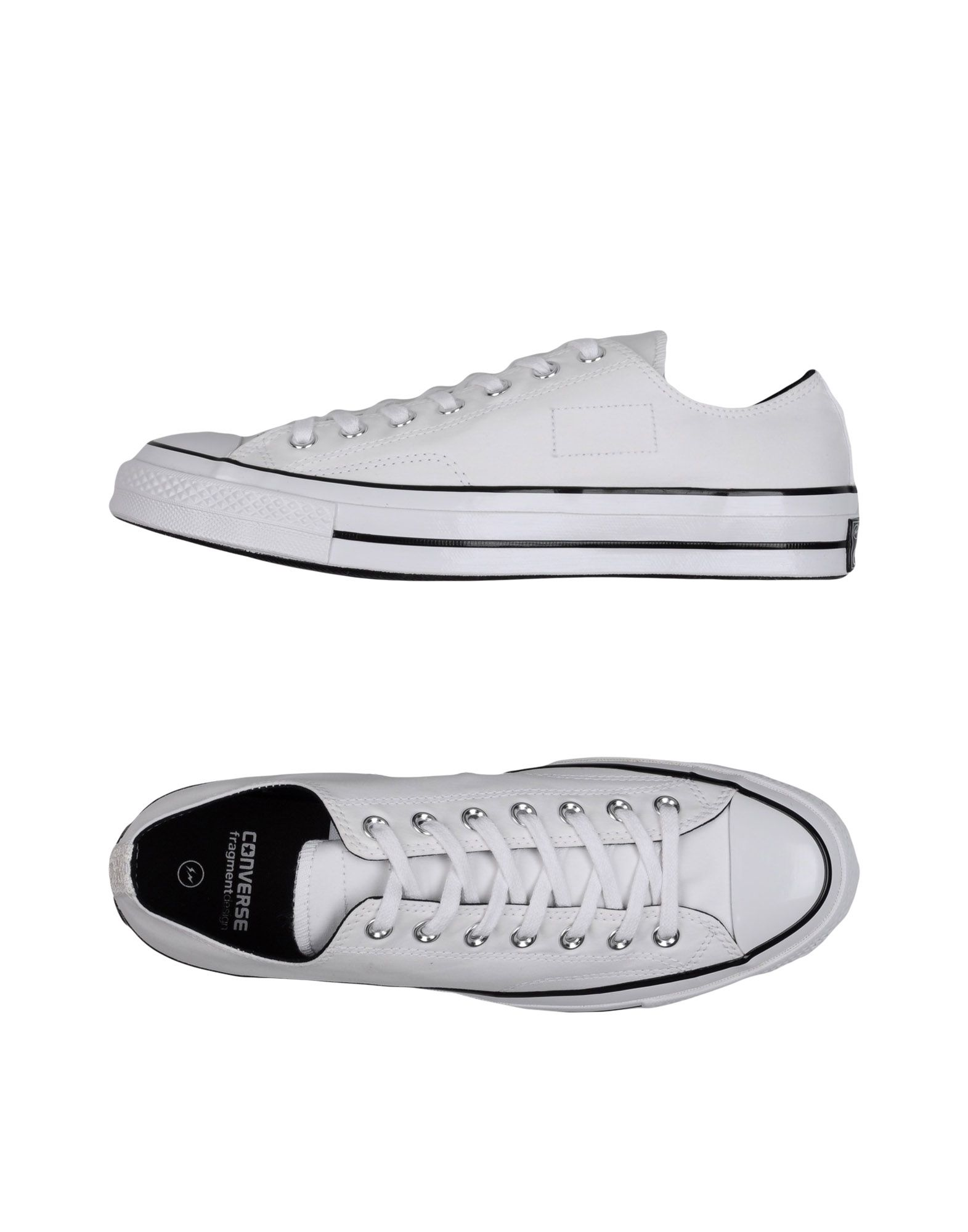 Sneakers Converse All Star Chuck Taylor Ii Homme - Sneakers Converse All Star Chuck Taylor Ii sur