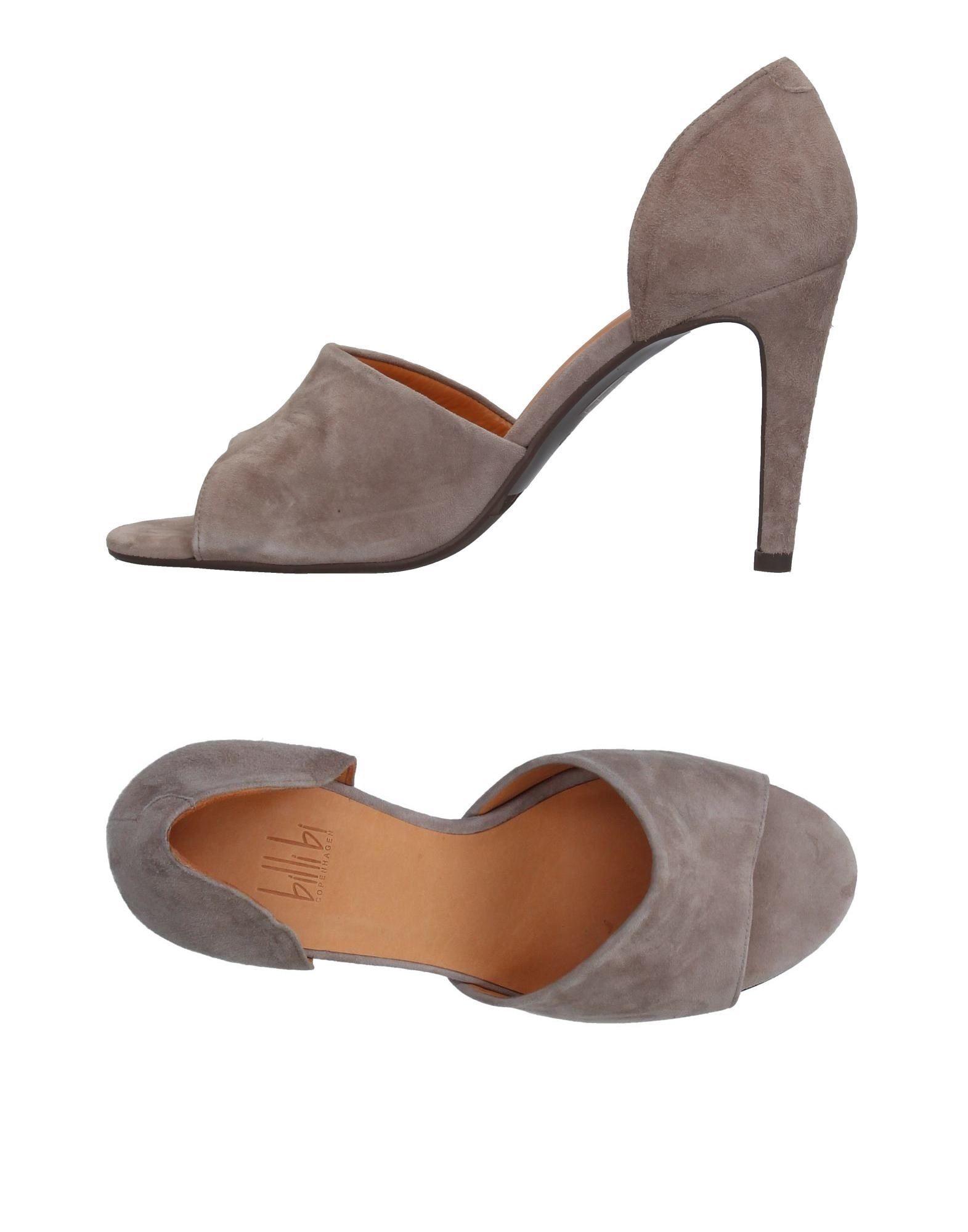 Billi Bi Copenhagen beliebte Sandalen Damen  11361093MV Gute Qualität beliebte Copenhagen Schuhe d74f57