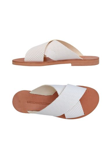 CARTECHINI slippers White Women