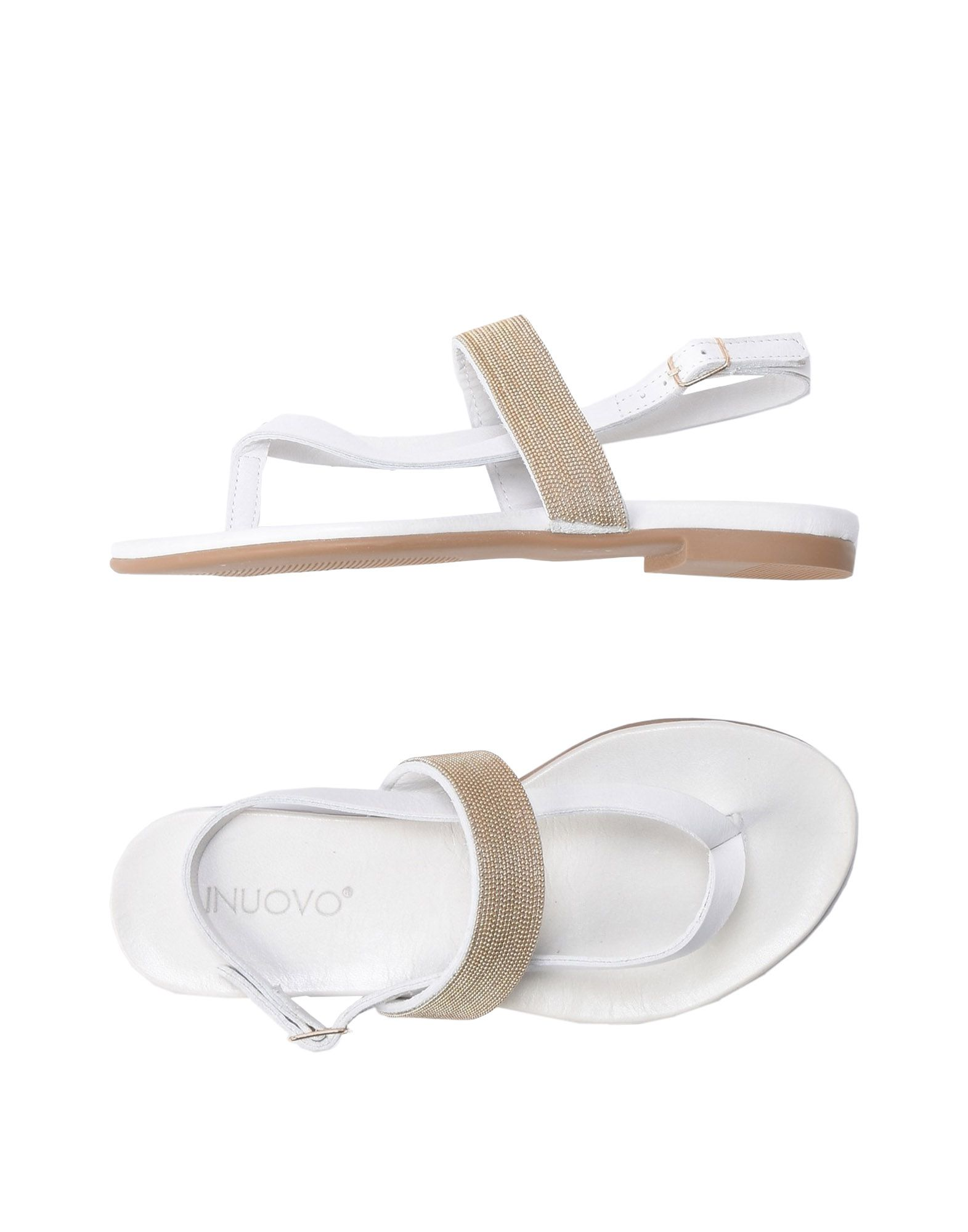Tongs Inuovo Femme - Tongs Inuovo sur