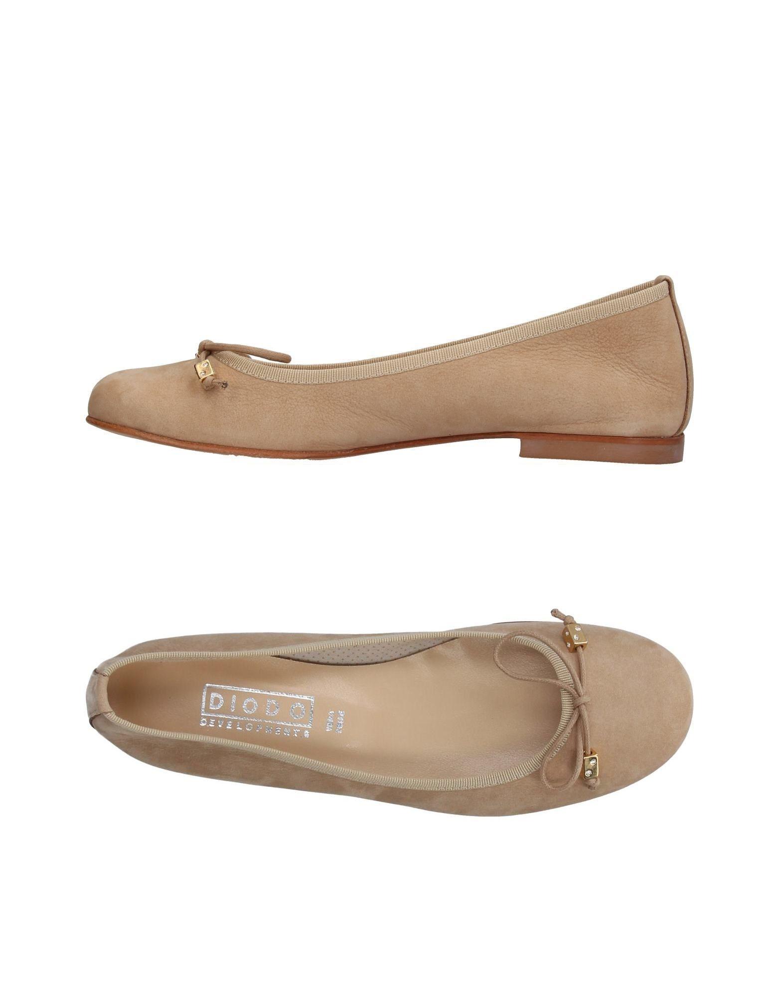 Ballerine Diodo Donna - 11361191QB Scarpe economiche e buone