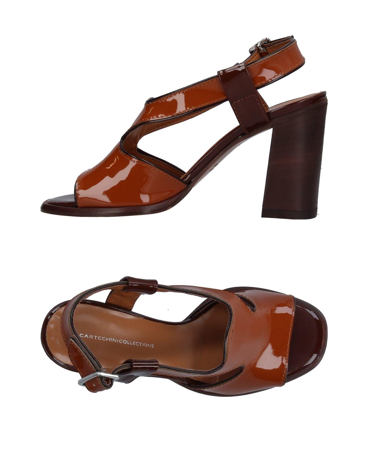 Sandali Cartechini Donna - 11361197TE Scarpe economiche e buone