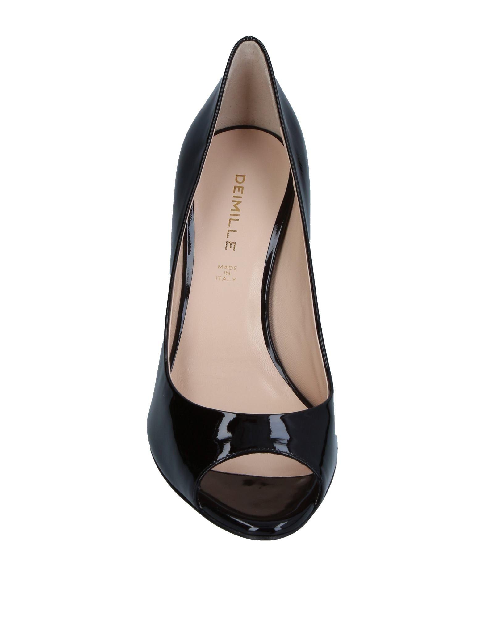 Gut um billige Schuhe zu tragenDeimille Pumps Damen  11361212OB