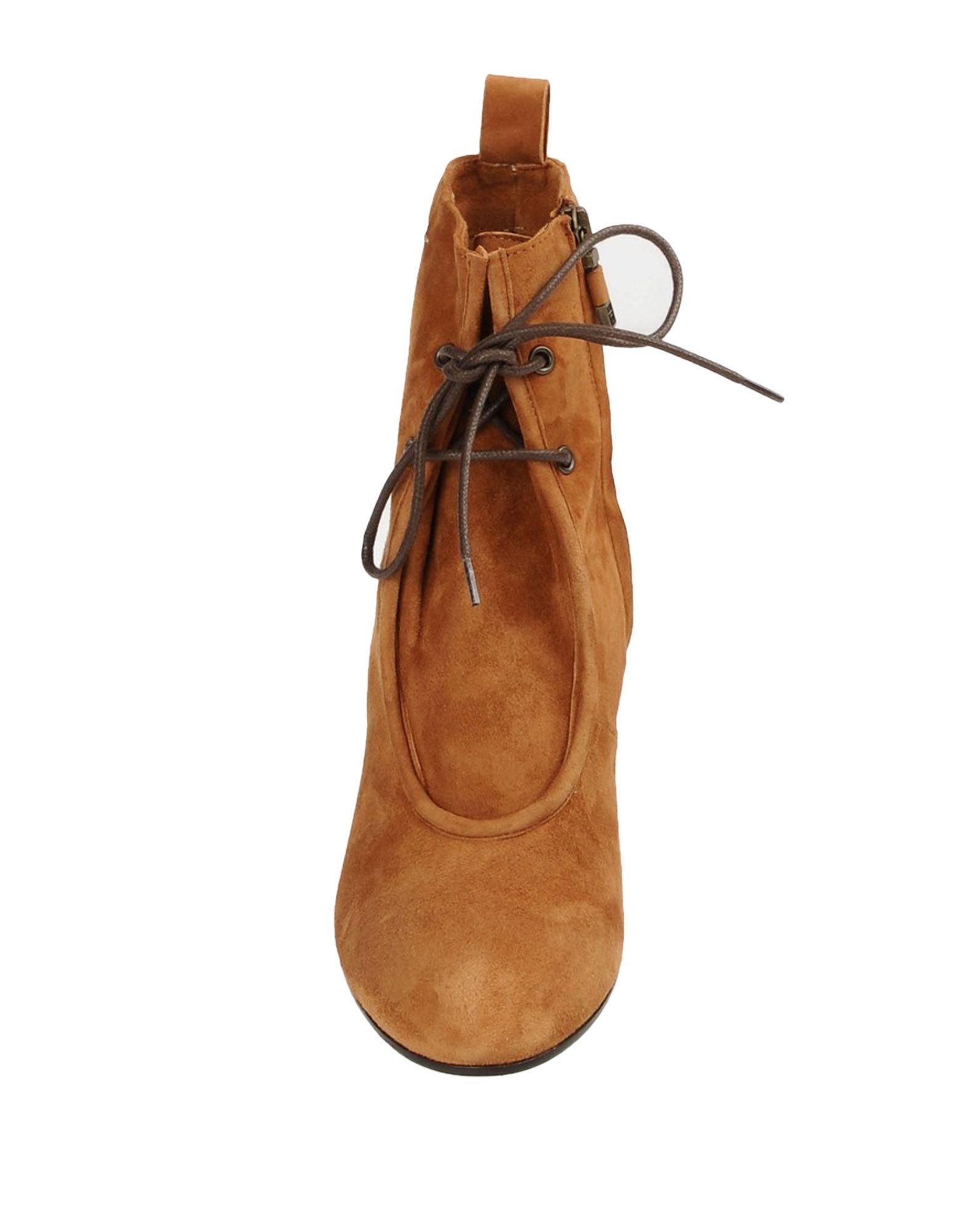 Rabatt Damen Schuhe Alberto Fermani Stiefelette Damen Rabatt  11361230DT f52318