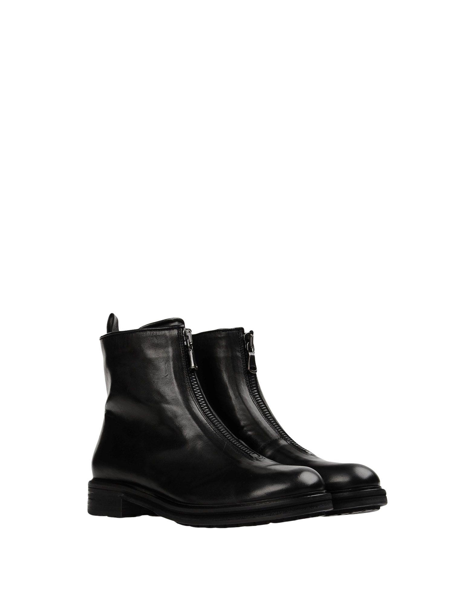 Alberto Damen Fermani Stiefelette Damen Alberto  11361232WG Beliebte Schuhe 2f9e1a