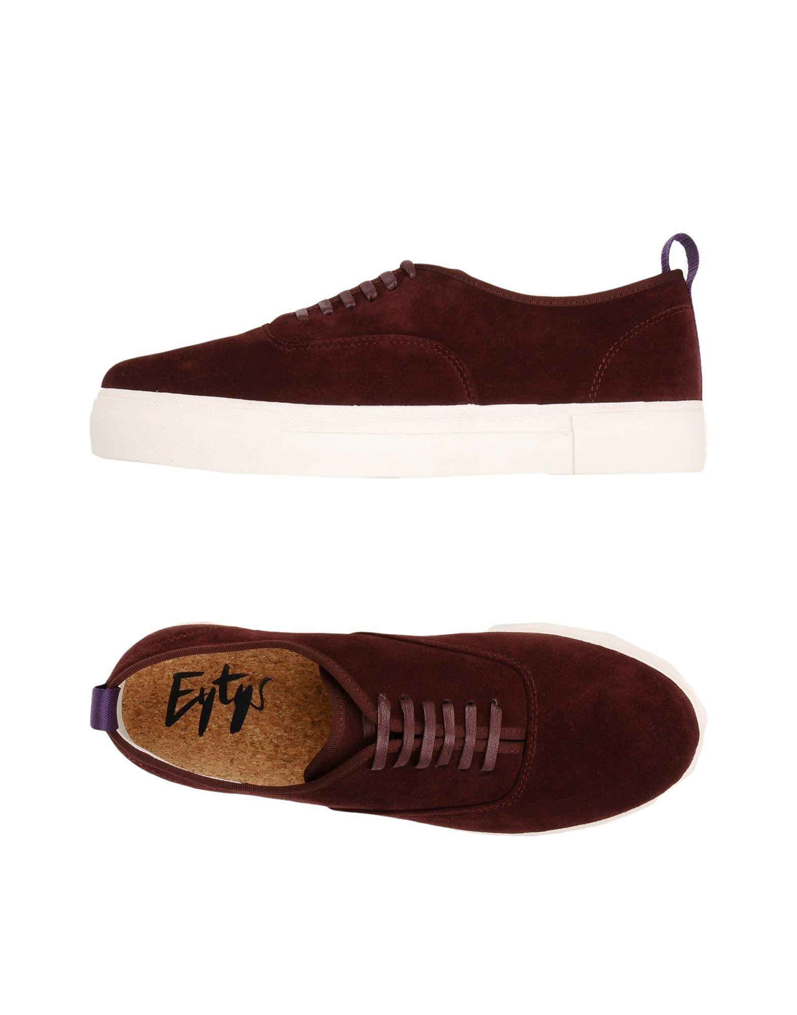 Eytys Eytys Eytys Sneakers Herren  11361237XA Heiße Schuhe feeb0f