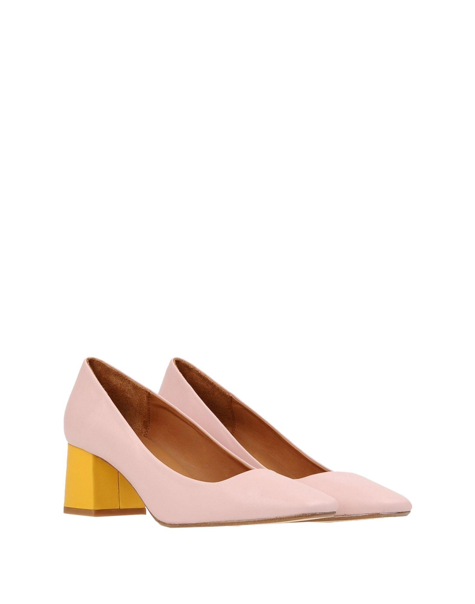 Stilvolle billige Schuhe Miista Pumps Damen  11361240PM
